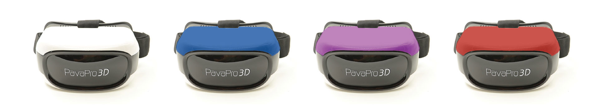pavapro 3d colors