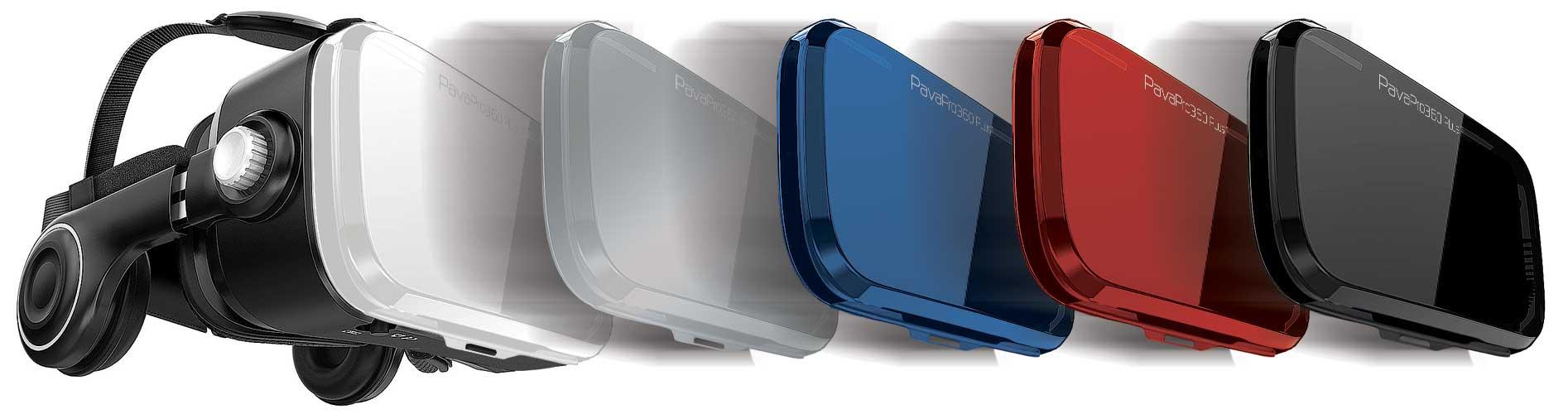 Pavapro 360 Plus User Manual Pavapro